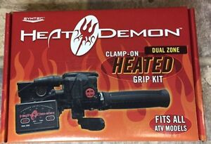 Heat Demon - ATV Hand and Thumb Warmers