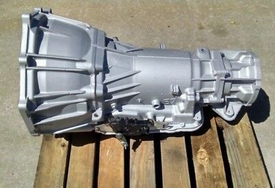 1998-2005 4L60E REMANUFACTURED TRANSMISSION CHEVY, GM 4X4/4X2