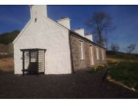 2 Bed House To Rent 3.5 miles Outside Castlewellan