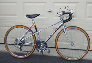 10-Speed Raleigh Racer