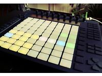 ABLETON PUSH 1 *mint condition* £375 (open to offers)