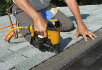 MISSISSAUGA ROOF REPAIR PLUS.......
