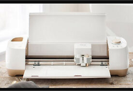 Cricut Gold brand new machine