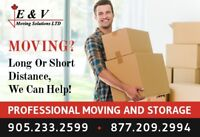 Quality Packers & Movers