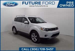 2009 Mitsubishi Outlander XLS|GREAT LOW PRICED SUV AWD!!!