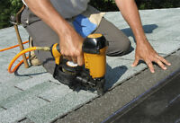 MISSISSAUGA ROOF REPAIR PLUS....
