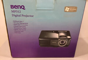 Home Theater Projection System - 100% AS NEW