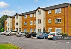 1 bedroom flat in St Erkenwald Mews, Barking, IG11 (1 bed) (#959552)