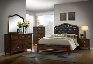 Bedroom set buy sell items tickets or tech in calgary for Bedroom furniture kijiji