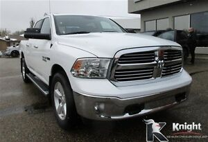 2015 Ram 1500 SLT NAV Heated Seats Remote Start Low Kms