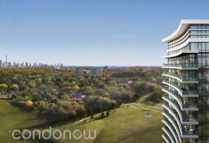 7 On The Park Condos VIP ACCESS, KEELE/LAWRENCE