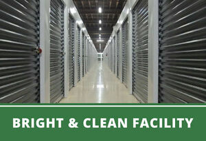 SelfStorageCo - Hamilton's Premier Storage Facility!