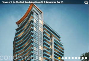 Assignment Condo Sale