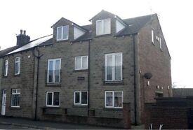 2 Bedroom 2 Bathroom Duplex Apartment - Pogmoor Road, Barnsley