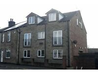 2 Bedroom 2 Bathroom Duplex Apartment - Pogmoor Road, Barnsley