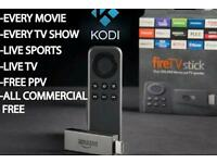 FIRESTICKS ONLY £55 FREE DELIVERY !!!!!