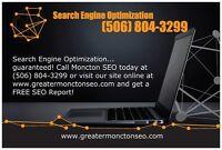 Moncton Search Engine Optimization