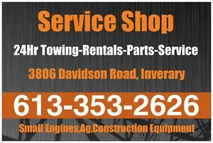 REPAIR SERVICES 613-353-2626 Kingston Kingston Area image 2