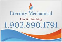 General service and new construction plumber