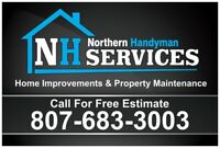 Northern Handyman Services