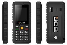Brand New JCB Tradesman 2 SIM Free