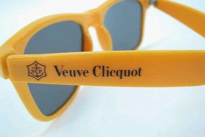 Authentic Veuve Clicquot Signature  Polo Sunglasses **Awesome**