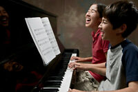 Private Piano Lessons Aspen Woods