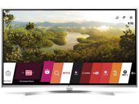 "Seiki 50"" SMART LED UHD 4k tv - in box new"