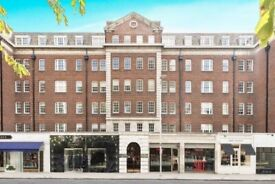 SW3 - SPACIOUS 2 BEDROOM APARTMENT IN THE HEART OF CHELSEA - AVAILABLE IMMEDIATELY - VIEW NOW!