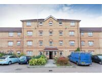 1 Bedroom First Floor Flat to Let of Ilford Lane Conifer Court Bluebell Way Ilford IG1 2GZ