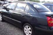2002 Hyundai Elantra  URGENT sale leaving sydney in 4 days. Guildford Parramatta Area Preview