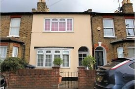 Elton Road, North Kingston, KT2 (3 bedrooms, 2 receptions, 1 bathroom)
