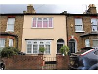FOR SALE: 3 Bed Home, SW London, Elton Road, Kingston, KT2 (3 bedrooms, 2 receptions, 1 bathroom)