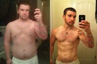 Fitness Coach Shred That Fat 2 Spots Remain