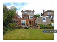 3 bedroom house in Talbot Avenue, High Wycombe, HP13 (3 bed)