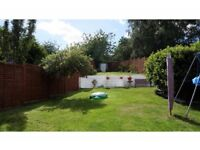1 Bedroom flat to Rent with Exceptionally Large Garden