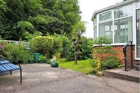 3 Bedroom - Detached House - Conservatory - Cul de sac - No neighbour noise - Surrounded by Forest