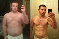 Fitness Trainer! Shred That Fat Contact Right Away!