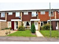 Fabulous 3 bed mid terrace for sale in Meath Green Area of Horley. Open day viewing 20th Jan 2018