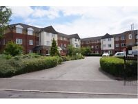 Modern 1 Bedroom Apartment for the over 55s ** Cathedral View