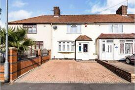 Dagenham 3 bed terrace house for sale £350000