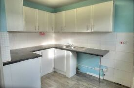 Newly renovated 1 bedroom bright, light & airy Unfurnished Beautifully presented flat