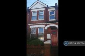 3 bedroom house in Queens Park Road, Brighton, BN2 (3 bed)