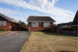 2 bedroom detached bungalow - sold subject to contract