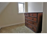 Solid wood set of drawers