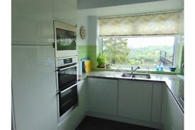 3/4 bed detached house in quiet private road