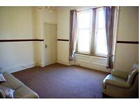 Top Floor 1 bedroom flat 144b Lochee Road, Dundee