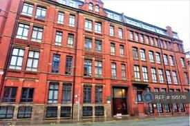 2 bedroom flat in Whitworth House, Manchester, M1 (2 bed)