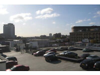 £ 160 / m - Secure parking space in prime location. 24-hour security in a gated parking lot