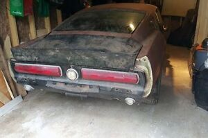 looking for 1965-70 Shelby project GT500 or GT350 hertz